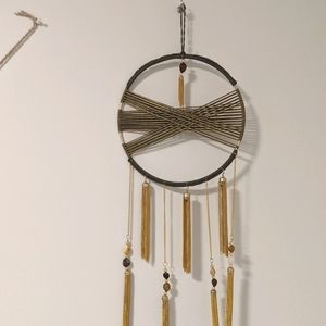 Chain Dream Catcher